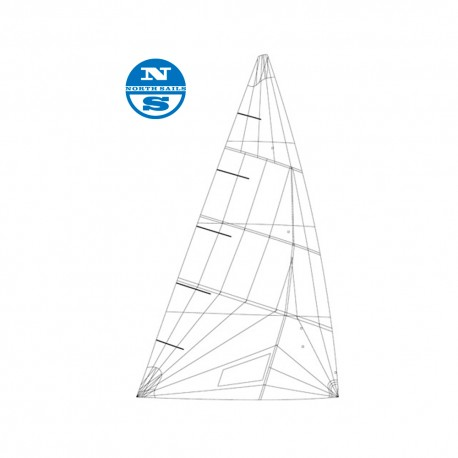North Sails Xi-2