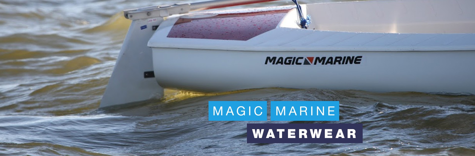 Magic Marine waterwear
